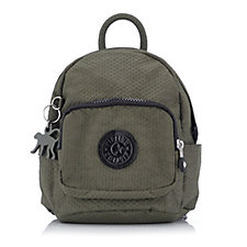 159870 - Kipling Mini Premium Zip Top Backpack