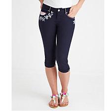 Joe Browns Remarkable Capri Trousers