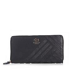 Radley London Harper Street Large Leather Zip Purse in Gift Box