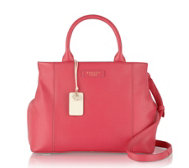 Radley London Dockland Medium Leather Multi-Compartment Tote Bag
