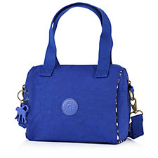 Kipling Keeya Premium Plus Small Double Handled Zip Top Handbag