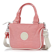 159871 - Kipling Emmalees Premium Small Zip Top Crossbody Bag with Detachable Strap