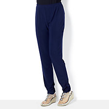 160771 - Chelsea Muse by Christopher Fink Ruched Side Leggings