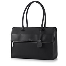 142172 - Modalu England Large Erin Soft Grain Leather Structured Tote Bag