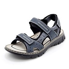 Rieker Men's Adjustable Strap Sandal