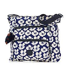 Kipling Lyneth Crossbody Bag with Adjustable Shoulder Strap