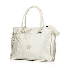 Kipling Halia Large Double Handle Shoulder Bag with Detachable Strap