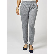 Anybody Loungewear Brushed Hacci Trouser