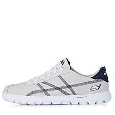 Skechers Men's GOwalk 2 Lace Up Walking Shoe
