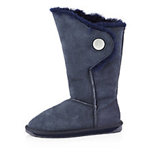 Emu Originals Hakea Hi Water Resistant Sheepskin Boots