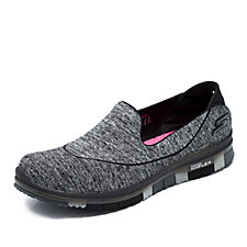 Skechers GO FLEX Walk Slip On Shoe with Goga Mat Technology