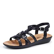 Clarks Manilla Bonita Strappy Sandal