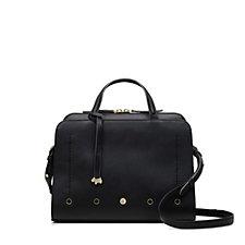 Radley London Hatton Row Medium Leather Zip Top Multiway Bag