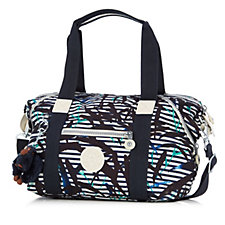 Kipling Art Mini Handbag with Shoulder Strap