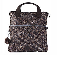 158775 - Kipling Breiza Large Fold Over Bag with Crossbody Strap