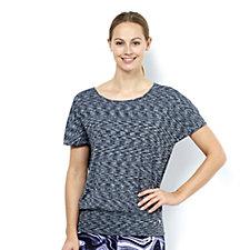 Purelime Melange Style T-Shirt