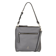 Fiorelli Elliot Satchel Bag with Detachable Shoulder Strap