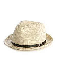 Pia Rossini Solana Panama Hat