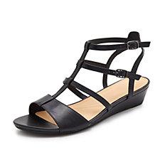 Clarks Parram Spice Strappy Sandal Standard Fit