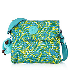 Kipling Casama Shoulder Bag with Crossbody Strap