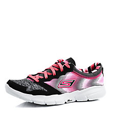 Skechers GOfit Strong Lace Up Trainer with Resalyte Midsole