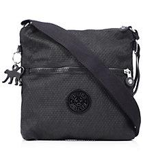 159876 - Kipling Zamor Premium Small Zip Top Crossbody Bag