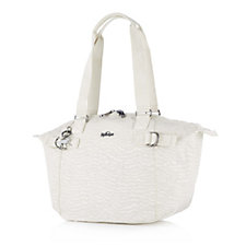 Kipling Elaine Premium Love Mondays Handbag with Shoulder Strap