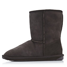 Emu Stinger Lo Water Resistant Sheepskin Boot