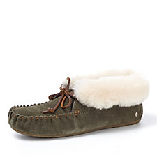Emu Nest Moonah Sheepskin Slippers