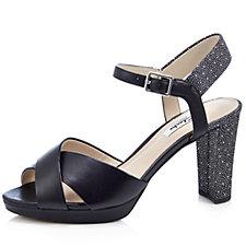 Clarks Kendra Petal High Heel Sandal