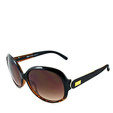 Storm Demodice Oval Sunglasses with Pouch