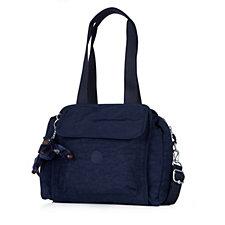 Kipling Jinne Large Shoulder Bag with Removable Shoulder Strap