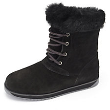 Emu Elements Shaw Lo Waterproof Sheepskin Boots