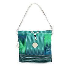 159879 - Kipling Dalila Premium Medium Duffle Zip Top Crossbody Bag