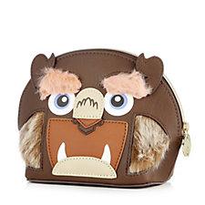 Disney Danielle Nicole Beast Cosmetic Bag
