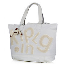 Kipling Shopper Combo XL B Handbag