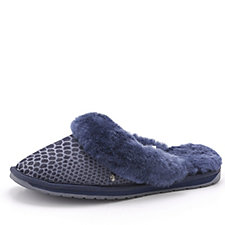 Emu Nest Collection Jolie Jungle Sheepskin Lined Slippers