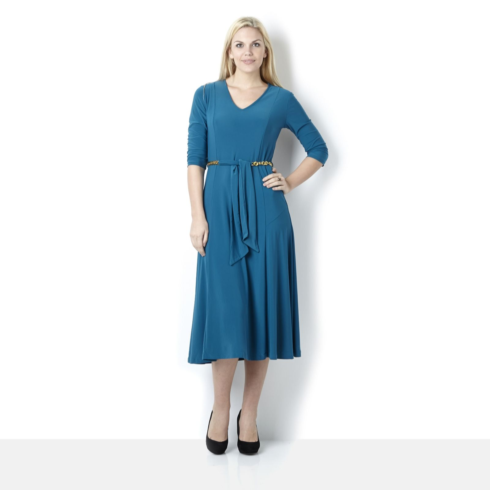 Midi Dresses - QVC UK