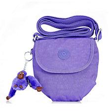 Kipling Lancey Small Shoulder Bag with Adjustable Shoulder Strap