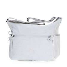 Kipling Alenya Medium Shoulder Bag with Crossbody Strap