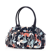 Kipling Alecto Premium Small Handbag with Removable Strap