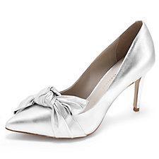 Bronx Twist Front Court Shoe
