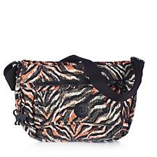 Kipling Syro Small Shoulder Bag with Crossbody Strap