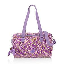 Kipling Rullie Medium Shoulder Bag with Detachable Strap