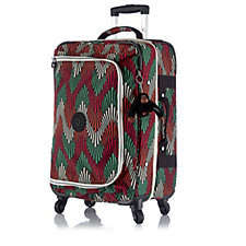 Kipling Cyrah Cabin Sized Small Wheeled Case