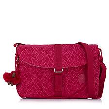 Kipling Avelyn Medium Flap Over Shoulder Bag