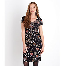 Joe Browns All the Colours of Autumn Dress