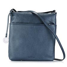 Kipling Kotral Small Leather Crossbody Bag
