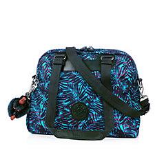 Kipling Xannie Medium Dome Shoulder Bag with Crossbody Strap