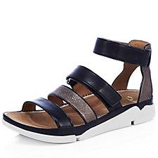 Clarks Tri Alice Strappy Sandal